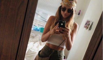 (FOTO) TO JE AVANTURA! Nakon raskida nastavila je da živi u kombiju sa psom: Sada su Instagram zvezde!