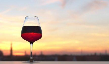 (VIDEO) KORISNO! Evo kako najbolje da iskoristite preostalo vino