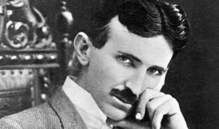 DISCOVERED UNKNOWN LETTER OF TESLA IN WHICH THE FAMOUS SCIENTIST CLEARLY STATES WHAT NATIONALITY IS