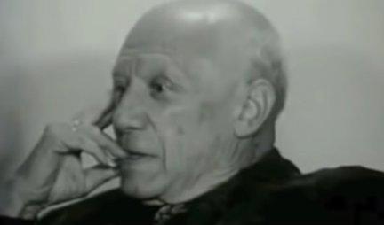 10 stvari koje možda niste znali o PABLU PIKASU! Bio je jedan od najvećih umetnika XX veka, A OPTUŽEN JE DA JE UKRAO MONA LIZU!