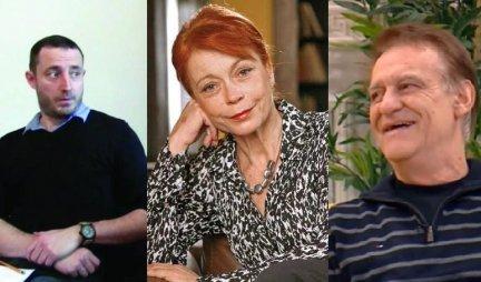 ODUSTALI OD ŠKOLOVANJA! Ovi glumci NISU DIPLOMIRALI na Fakultetu dramskih umetnosti - Đuričko odustao na TREĆOJ godini, Čkalja studirao VETERINU, a Neda...