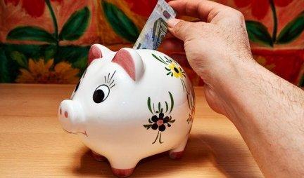 OVO JE NAJLAKŠI PUT DO BOGATSTVA! Milioner otkrio kako ni iz čega napraviti NEŠTO! Imao je 100 evra kad je krenuo, a sada...