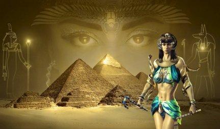 TVRDE DA JE EGIPATSKI HOROSKOP NAJTAČNIJI NA SVETU! Pronađite vaš DATUM i saznajte koji DUH vlada tom DEKADOM!