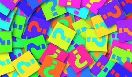 KOLIKO VAM VREMENA TREBA da rešite ovih 5 MOZGALICA? Nisu baš lake, TESTIRAJTE SVOJU INTELIGENCIJU!