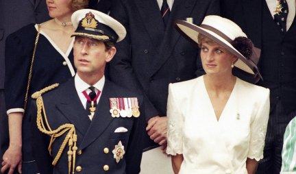 POSLEDNJA ŽELJA PRINCEZE DAJANE BIĆE OSVETA IZ GROBA! Princ Čarls neće znati ŠTA GA JE SNAŠLO - već 20 godina STRAHUJE OD OVOGA!