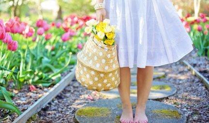 MOGU POTPUNO DA UNIŠTE CVEĆE! Sa ovih osam stvari nikad ne smete da đubrite biljke