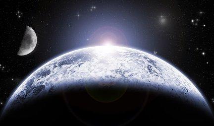 ŠOKANTNA NAUČNA OTKRIĆA U 2020. GODINI! Svemir, TAJNE dinosaurusa, brujanje na Marsu, a ono što je PRONAĐENO u Meksiku je POTPUNO NEVEROVATNO