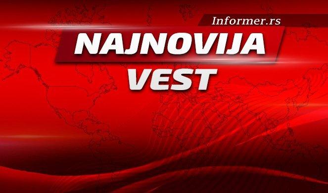 Policija pored pruge u Sremskoj Mitrovici zatekla JEZIV PRIZOR