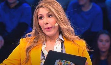OVO NISTE ZNALI? Kristina Radenković je VODITELJKA NA RTS-u, a malo ko zna da je PRIMARNO ZANIMANJE ostavila po strani!