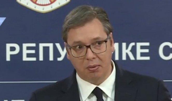 VUČIĆ PROTIV NASILJA! Predsednik Srbije pozvao na predizbornu kampanju u  miru, uz poštovanje političkog opredeljenja! - Informer