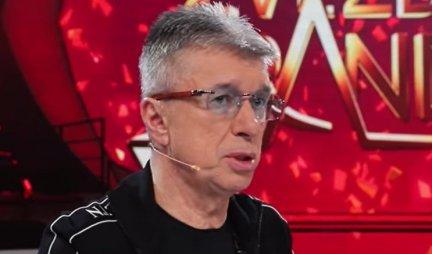 TEŠKO MI JE! Saša Popović SKRHAN BOLOM zbog SMRTI BUBNJARA SLATKOG GREHA!
