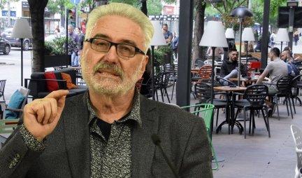 NE BUDITE ZOMBIJI, NE VERUJTE SZO! Doktor Nestorović ima poruku za srpsku javnost!