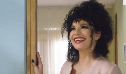 MOŽE SIN DA JOJ BUDE! Lidija Vukićević u vezi sa MLAĐIM MUŠKARCEM - TRI GODINE su zajedno! A evo šta je glumica PORUČILA!