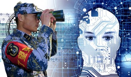 ŠPIJUNIRAJU LJUDSKI MOZAK! Kina već uveliko koristi tehnologiju koju ni najmaštivotoji teoretičari zavere nisu mogli da zamisle! LJUDI VIŠE NEMAJU PRAVO NA GREŠKU!