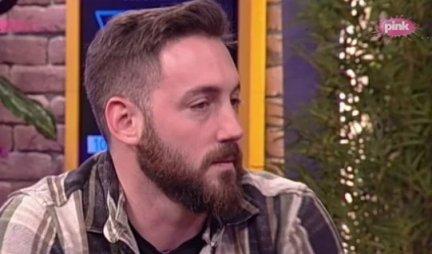 NAPADNUT PETAR STRUGAR! Glumac ZADOBIO UDARAC U GLAVU - slučaj odmah PRIJAVLJEN POLICIJI!