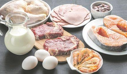Crveno meso na OPTUŽENIČKOJ KLUPI! Da li podiže HOLESTEROL ili ne?