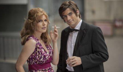 (FOTO) POČINJE SNIMANJE FILMA O ŽIVOTU NAJVEĆEG BOEMA! Milan i Tamara kao TOMA I SILVANA