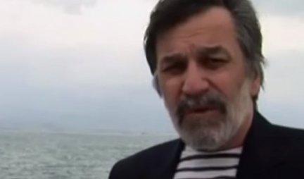 SVI SU VOLELI NJEGOV SMISAO ZA HUMOR! Dragan Nikolić je PREMINUO pre četiri godine, a ova anegdota se i dan-danas PREPRIČAVA!