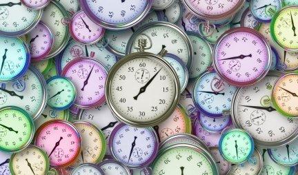 VAŽNO JE U KOLIKO SATI STE ROĐENI! Vreme u koje ste došli na ovaj svet OTKRIVA SVE O OVOME
