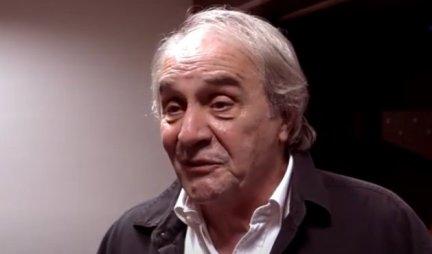 OPA! Glumac Goran Sultanović otkrio sa kojom FATALNOM pevačicom je REDOVNO IŠAO U KAFANU - DIVIO JOJ SE!