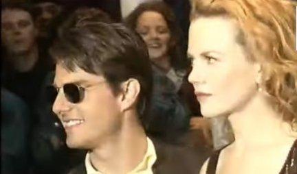 Ćerka Toma Kruza i Nikol Kidman okupana zlatom! NIGDE SE NE MOŽE VIDETI, A SADA SE POJAVILA FOTKA!