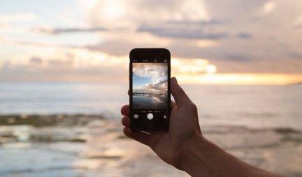 NOVITETI! Mobilni telefon će nam određivati koliko smemo da popijemo pomoću SAMO JEDNOG SENZORA?!