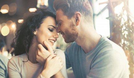 (TEST) KAKO OSVAJATE NEČIJE SRCE? Vaš najveći adut u ljubavi je...