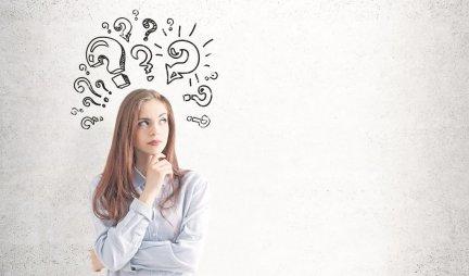 DA LI MOŽETE DA REŠITE OVAJ TEST SA HARVARDA? Dobro razmislite pre nego što date ODGOVOR! /VIDEO/