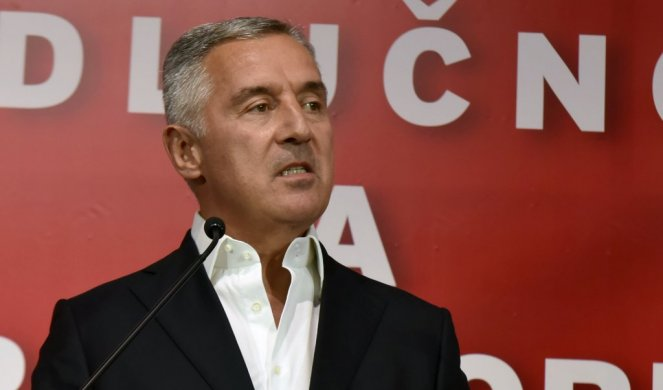 MILO NE MOŽE DA SAKRIJE MRŽNJU, PONOVO OBRUŠIO NA CRKVU: SPC je instrument velikosrpskog nacionalizma i ruskih interesa na Balkanu!