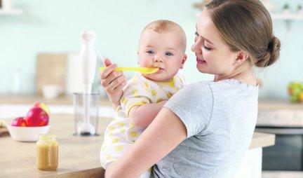 Bivši muž doveo sina kod majke: Kada je beba počela da plače, ŽENA JE SHVATILA ISTINU KOJA JU JE PRESTRAVILA