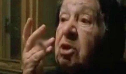 KO BI REKAO! Naduvana baba iz kultnog filma Rane je u stvari MAJKA jednog od naših NAJPOZNATIJIH GLUMACA!