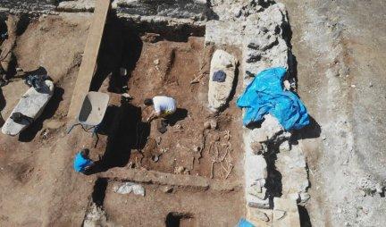 NEVEROVATNO OTKRIĆE KOJE MENJA SVE! Evo šta je pronađeno u Americi, a staro je 23.000 godina