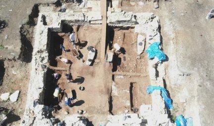 (VIDEO/FOTO) Arheolozi kod Aranđelovca tražili kuću srpskog despota, OTKRILI VELIKU MISTERIJU NEMANJIĆA ZA KOJU NIKO NIKAD PRE NIJE ČUO