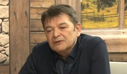 IZGUBIO SAM 30 KILA, počeo sam NAGLO DA MRŠAVIM... Tihomir Arsić boluje od OPAKE BOLESTI - Ne znam KOLIKO MI JE OSTALO, ali preostalo vreme ću pomagati ljudima!