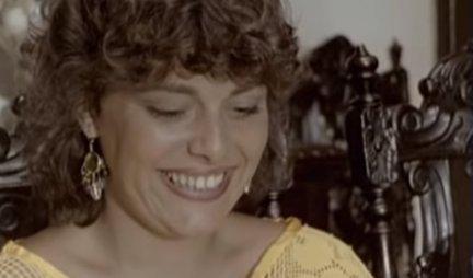 Glumila je ELZU U ŽIKINOJ DINASTIJI, BRKALA JE POJMOVE, bila Gidrina prijateljica, a evo kako izgleda posle TRI DECENIJE! (FOTO)