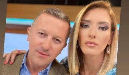 ZVANIČNO SAOPŠTENJE TV PRVA! Prekinuta saradnja sa voditeljskim tandemom Jovanom i Srđanom zbog NEPOŠTOVANJA RADNIH OBAVEZA! (FOTO)