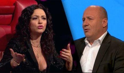 JE L OVO MOGUĆE? URNEBESNE PARODIJE NE PRESTAJU! Nakon SKANDALA između Ljupke i generala Simića nastao HAOS na društvenim mrežama!