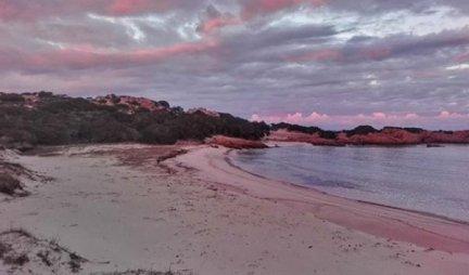 KRENUO JE NA PUT I NIKADA SE NIJE VRATIO KUĆI! Na ovoj ružičastoj plaži 30 godina živi JEDAN čovek - niko ne zna ZAŠTO JE OSTAO!