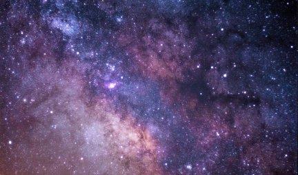 OTKRIVENI NEOBIČNI SIGNALI IZ PRAVCA MLEČNOG PUTA! Astronomi se u ČUDU pitaju ŠTA BI TO MOGLO DA BUDE!