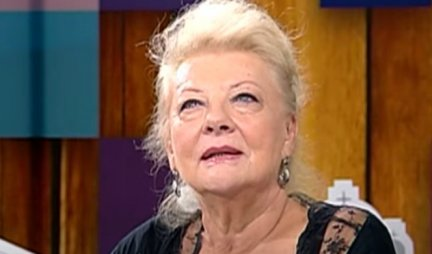 ISTA MAJKA! Radmila Živković ima ćerku BOJANU koja je takođe GLUMICA, a evo čime se bavio njen BIVŠI SUPRUG! (FOTO)
