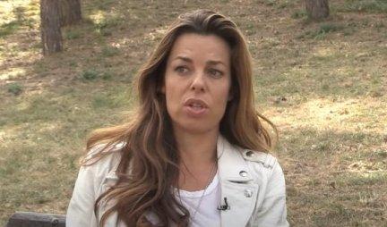 NIKO NIJE ZNAO DA JE BOLESNA! Katarina Radivojević karijeru gradi u AMERICI, a sada progovorila o svom STANJU
