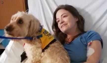 Sin i ćerka došli po majku u bolnicu: Kada je progovorila, nisu mogli da veruju ŠTA ČUJU