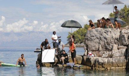 Završeno snimanje novog filma Raše Andrića