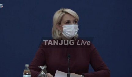 (VIDEO) EVO KOLIKO IMA ZARAŽENIH OD KORONE PO GRADOVIMA! Virus u Beogradu eksplodirao! U prestonici 7 puta više obolelih nego u sledećem gradu na listi