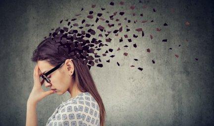 Mozak nepovratno gubi jednu funkciju nakon tridesete! NEMOJTE DA SE UPLAŠITE, AKO PRIMETITE OVO!