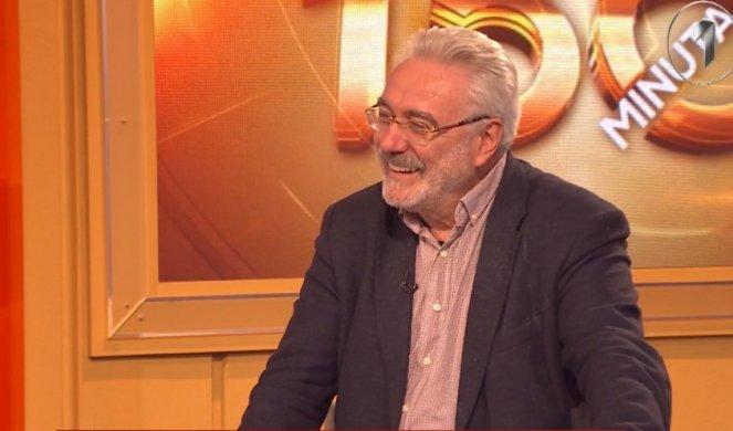 (VIDEO) NIJE TO ZA TEBE, POGINUĆEŠ! Dr Nestorović otkrio zašto je odustao od svoje VELIKE ŽELJE!