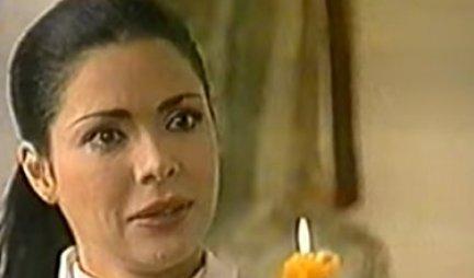 Sećate li se JUDINE ŽENE? Ova glumica sada ima 56 godina, imala je SAVRŠENO LICE, a pogledajte šta joj se sada DESILO (FOTO)