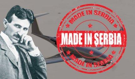 (VIDEO) SRPSKA OSA OSVOJILA SVET - STUDENTI MAŠINSKOG FAKULTETA PRIMENILI TESLIN KONCEPT i napravili brutalnu letelicu!