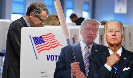 SUD BLOKIRAO POTVRĐIVANJE BAJDENOVE POBEDE! Tramp ispunio obećanje, tek sad sledi frka u SAD! Falsifikovanje izbornih rezultata neće proći?!