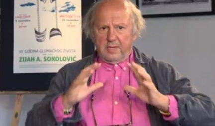 Zijah Sokolović OTPUŠTEN IZ BOLNICE! Glumac zbog KORONE HITNO HOSPITALIZOVAN, a sada se sve PROMENILO - IMA SAMO JEDNU MOLBU!